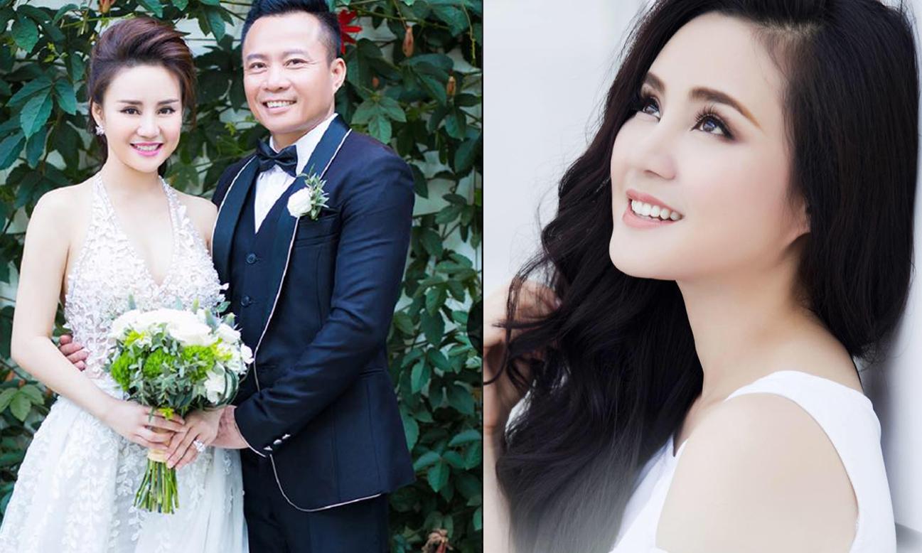 """Vướng scandal """"người thứ ba"""", Vy Oanh đáp trả mạnh mẽ ra sao?"""