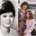 Mẹ hotgirl Mi Vân lần đầu chia sẻ về những năm tháng thanh xuân rực rỡ