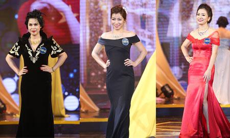 3 nữ doanh nhân tài sắc giành giải Bông sen Vàng Thủ đô 2017