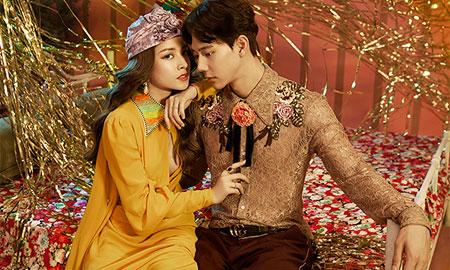 """Chi Pu phát hành MV thứ 2 """"Cho Ta Gần Hơn"""", hình ảnh đẹp như tranh"""
