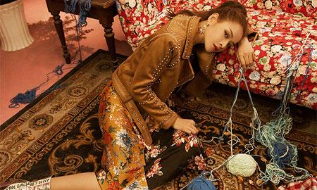 Mặc những tranh cãi, Chi Pu lấn sân ca nhạc Hàn Quốc, lọt top 10 realtime tại Melon