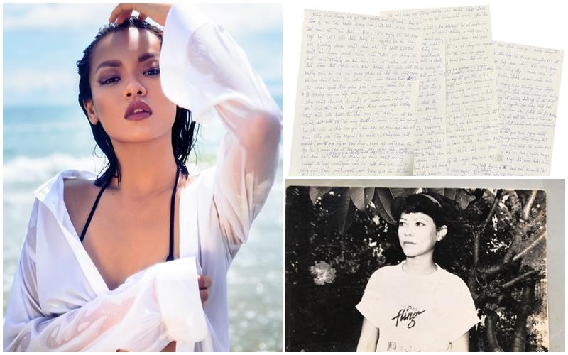 Thanh xuân của Mẹ: 8 trang thư tay kể về cuộc đời gian khổ cay đắng của mẹ Mai Ngô