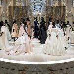 Nhìn lại trọn vẹn 70 năm của Dior tại triển lãm Christian Dior: Designer of Dreams