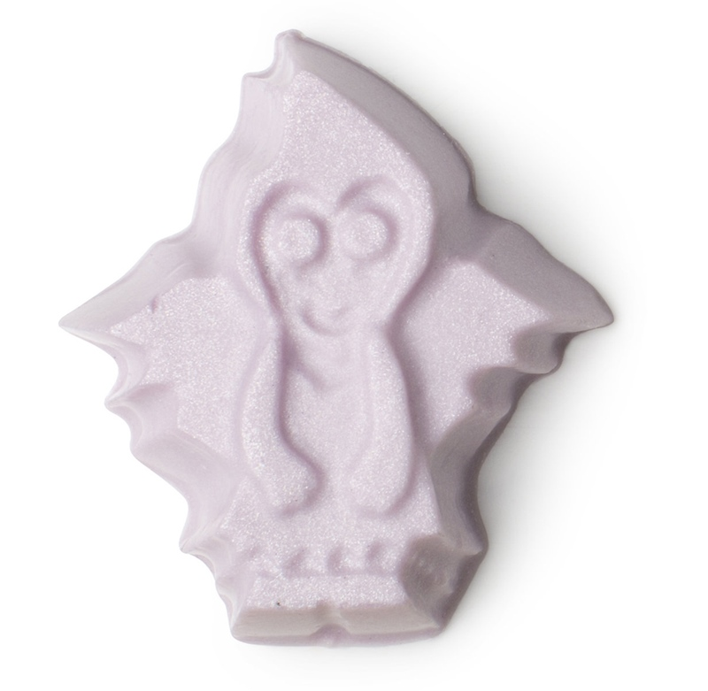 Lush Goth Fairy Shimmer Bar