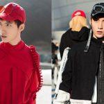 Diện style lạ tại Seoul Fashion Week, stylist người Việt lọt vào tầm ngắm của tạp chí  Vogue và Wmagazine