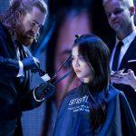 Nghệ sĩ tạo mẫu tóc quốc tế Matthew Collins: Mẫu tóc đẹp hoàn hảo khi tóc bóng khỏe, suôn mượt