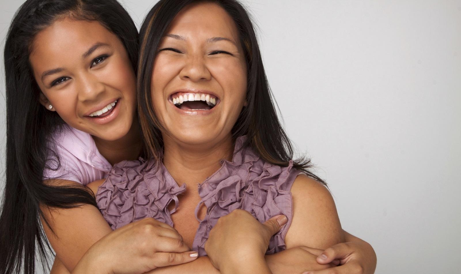 Mẹ và những bài học làm đẹp quý giá