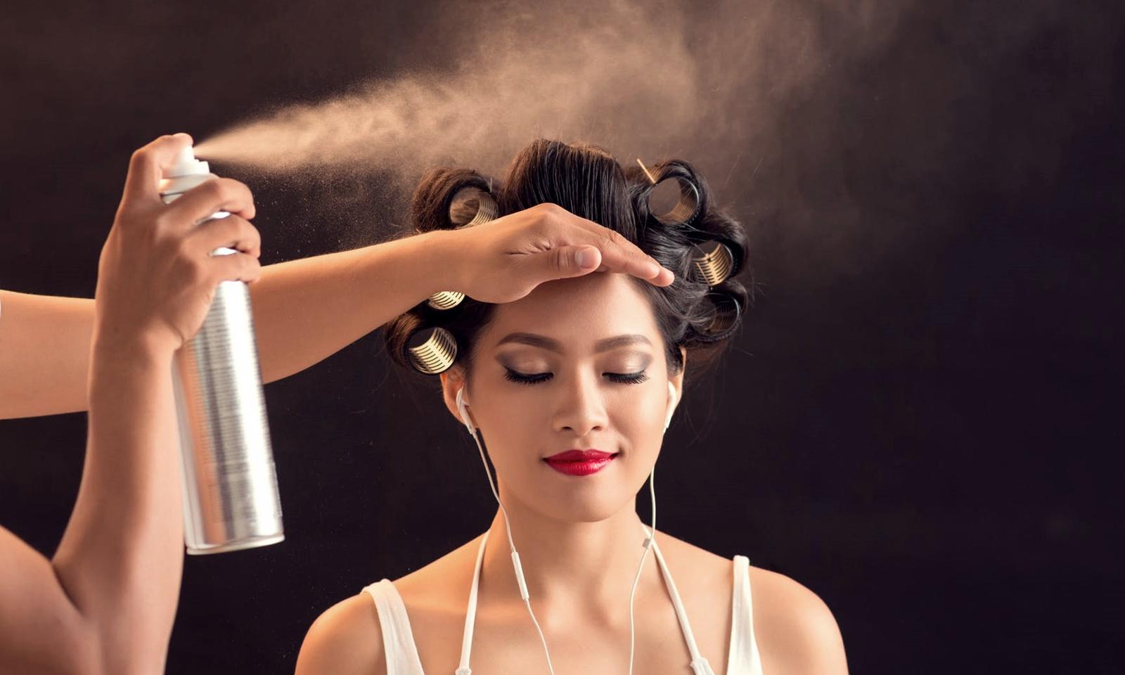 10 hiểu lầm thường gặp về mái tóc