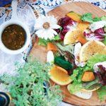Đổi không khí với những bữa ăn tối giản nhẹ nhàng