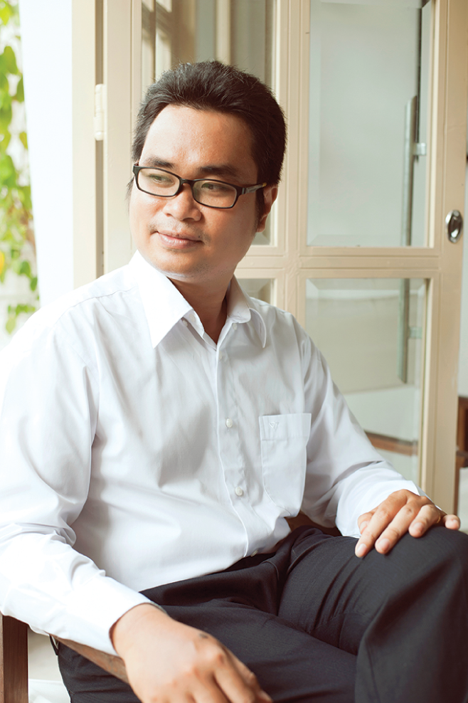 Phan Khắc Huy