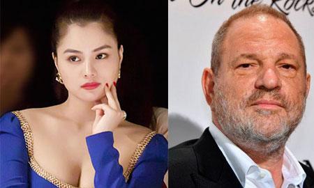 """Sau Angelina Jolie, Gwyneth Paltrow, người mẫu Vũ Thu Phương bất ngờ tiết lộ từng bị """"ông trùm Hollywood"""" quấy rối"""