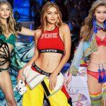 Gigi Hadid rút lui khỏi Victoria's Secret Fashion Show 2017, dàn siêu mẫu nội y không được nhập cảnh Trung Quốc