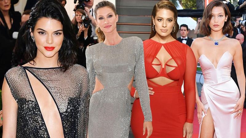 """Kendall Jenner """"soán ngôi"""" Gisele Bündchen, trở thành siêu mẫu có thu nhập cao nhất thế giới"""