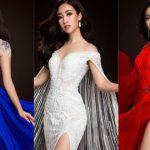 Hé lộ những bộ dạ hội lộng lẫy Hoa hậu Đỗ Mỹ Linh mang đến Miss World