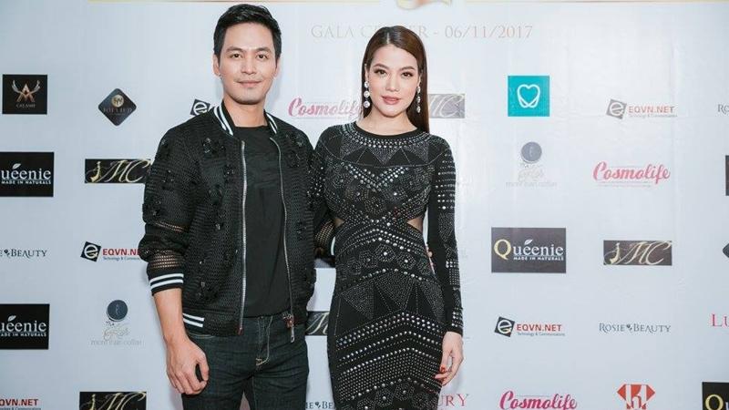 MC Phan Anh: Sắc đẹp tự nhiên hay nhân tạo đều đáng trân trọng