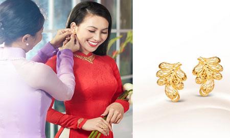 Con gái Hà Nội trong ngày cưới: khi sự tinh tế truyền thống cộng hưởng với nét hiện đại