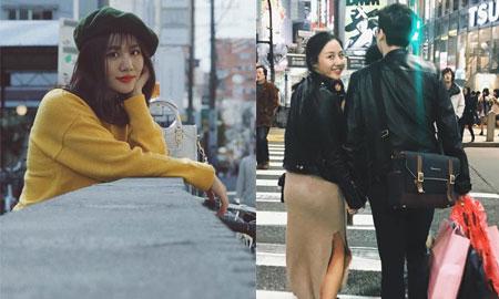Văn Mai Hương lần đầu chia sẻ chuyện vì yêu một người mà quên cả sự nghiệp