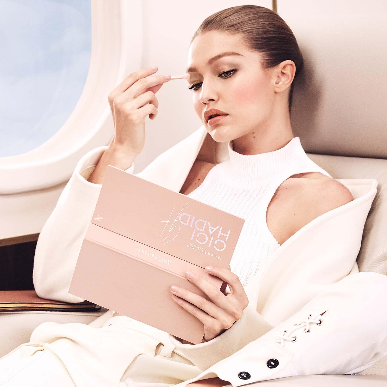 Chuyên gia trang điểm của Gigi Hadid tiết lộ 3 mẹo makeup nhỏ nhưng cực kỳ hiệu quả