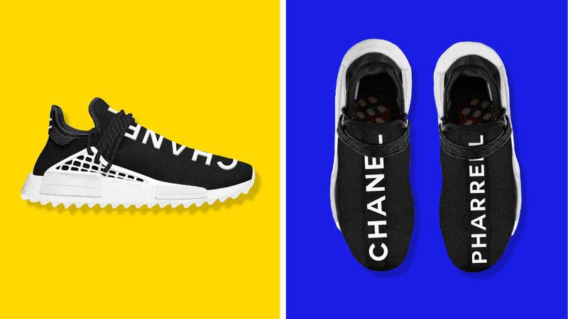 """Chanel và Adidas: Sự cộng tác """"không tưởng"""" sắp được ra mắt trong tháng 11 này"""