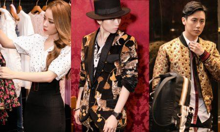 """""""Millennials"""" Việt đổ xô đi mua sắm chuẩn bị cho sự kiện khai trương cửa hàng Dolce & Gabbana tại Việt Nam"""