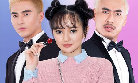 """""""Em chưa 18"""" giành giải Bông sen Vàng tại Liên hoan phim Việt Nam"""