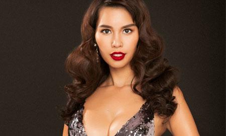 Siêu mẫu Hà Anh làm giám khảo chung khảo Miss Photo 2017