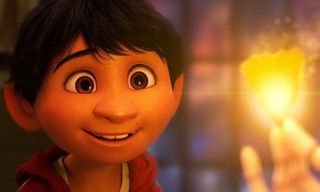 Coco – Sự trở lại của hãng phim hoạt hình Pixar đích thực