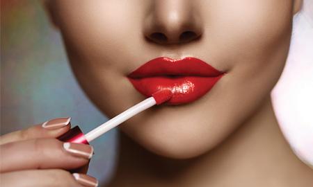 """""""Matte liquid lipstick"""": từ khóa khuynh đảo thế giới son môi năm 2017"""