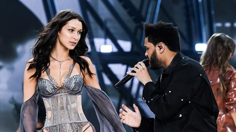 The Weeknd – Bella Hadid: Tình cũ quay về?