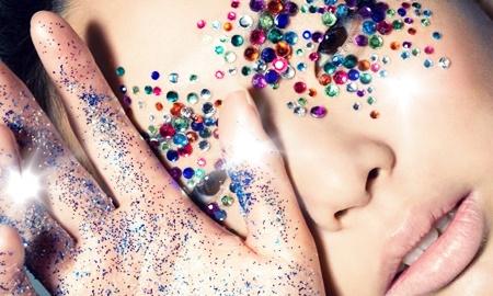 Những món mỹ phẩm khiến khuôn mặt lấp lánh thêm bội phần khi chụp ảnh bằng ứng dụng kirakira+