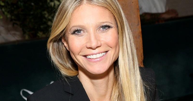 Gwyneth Paltrow dùng liệu pháp nhai dầu thường xuyên để nụ cười được sáng khỏe.