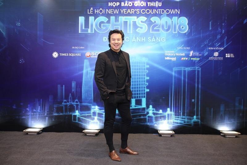 Không chỉ tham gia biểu diễn, Thanh Bùi còn là một trong các thành viên của ban tổ chức sự kiện này.