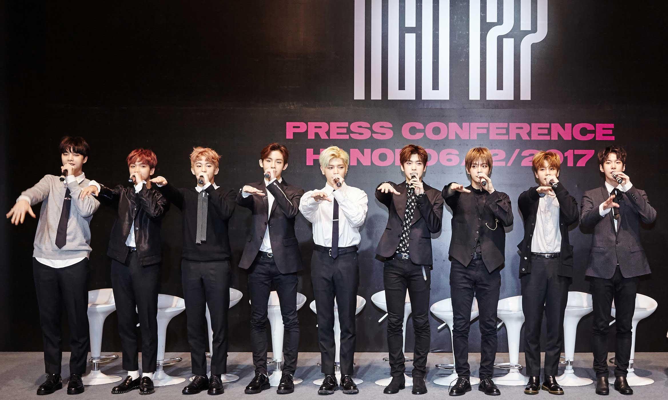 Nhóm nhạc Hàn Quốc NCT 127 đến Việt Nam để ngỏ lời yêu không muốn quay về