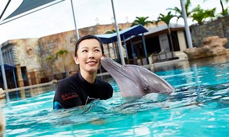 Resorts World Sentosa – chốn xả hơi cho các kỳ nghỉ