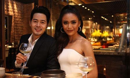 """Dàn sao Việt """"hẹn hò"""" thưởng thức ẩm thực tinh túy tại Sài Gòn"""