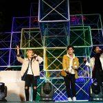 Karik, Lou Hoàng, Monstar… thổi bừng sân khấu #Veryspecial X'Mas Playground