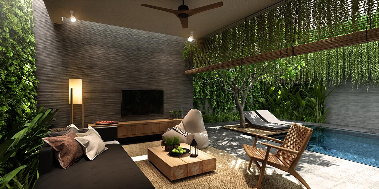 Wyndham Garden Phú Quốc – Dấu ấn bản sắc bản địa thời thượng