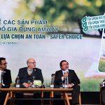 """Amway Home đạt chứng nhận """"Safer Choice"""" của Hoa Kỳ"""