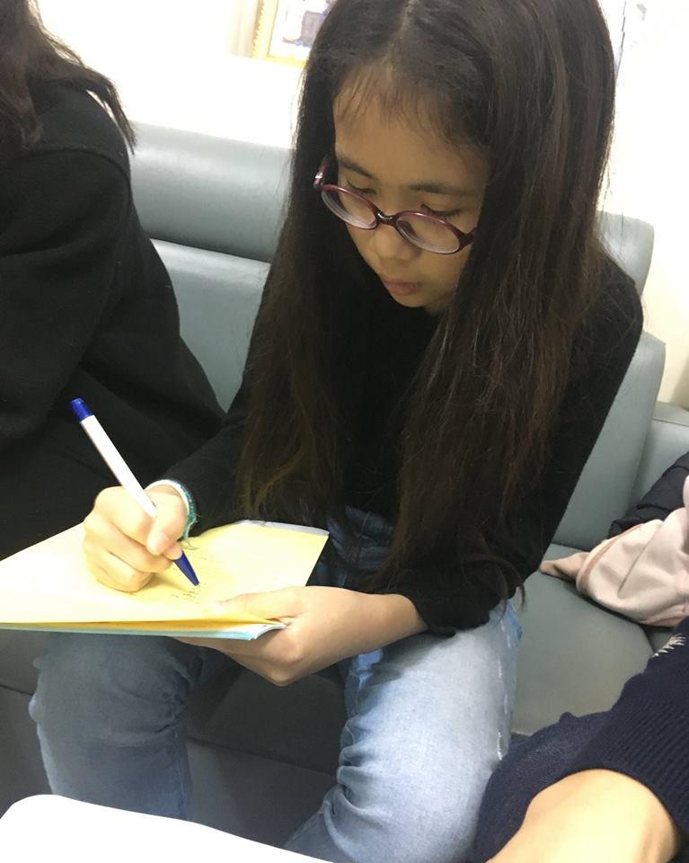 Câu chuyện cảm động cuối năm: Con gái Tiến sĩ Đặng Hoàng Giang – trẻ vị thành niên Việt Nam đầu tiên hiến tạng