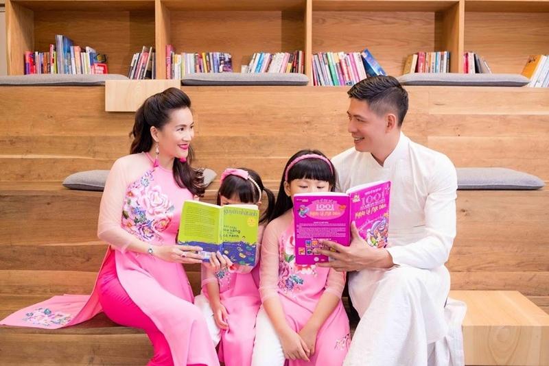 Gia đình đầm ấm của Bình Minh - Anh Thơ từng là niềm ao ước của nhiều người
