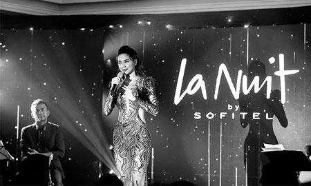 Dạ tiệc đẳng cấp theo phong cách Pháp tại Sofitel Legend Metropole Hà Nội