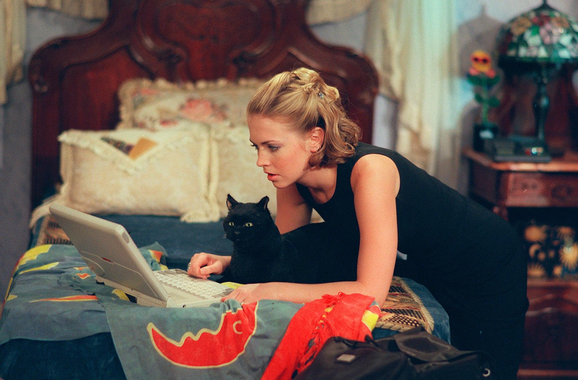 """Mèo Lino đứng vào hàng ngũ những chú mèo """"dễ cưng"""" nhất điện ảnh"""