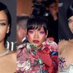 5 kiểu trang điểm kinh điển này đã làm nên tượng đài phong cách Rihanna ngày hôm nay