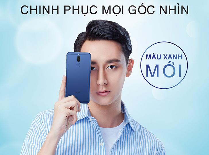 """""""Đón Giáng Sinh, rinh quà chất"""" cùng Huawei nova 2i"""