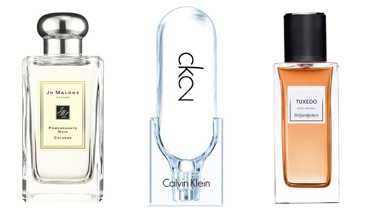 """Đây chính là 5 mùi hương unisex """"hot"""" nhất năm 2017"""