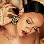 """Rihanna viết tiếp """"đám cưới trong mơ""""vớibạn trai tỷ phú?"""