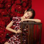 Mặc những ý kiến chê bai, Chi Pu tuyên bố tăng tốc trong loạt dự án năm 2018 với vai trò diễn viên – ca sĩ