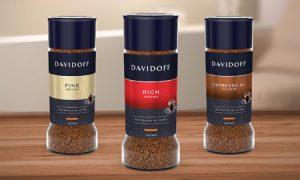 Davidoff Café: Phong cách nghệ thuật đương đại trong kiệt tác cà phê