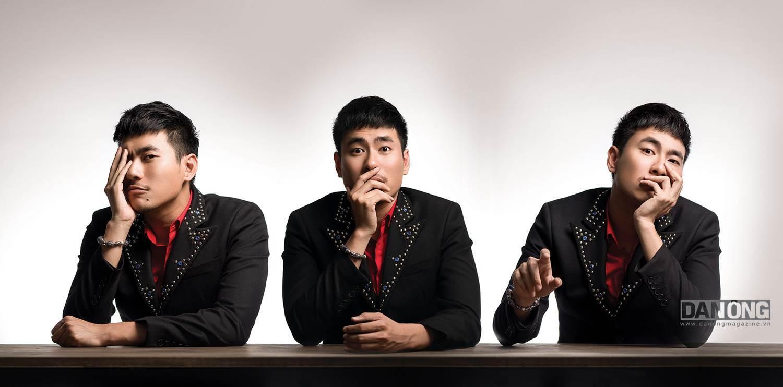 Men of The Year 2017 – Kiều Minh Tuấn: Tôi độc, lầy & lành