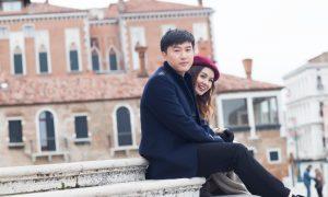 Tô Minh Đức lần đầu chia sẻ về tin đồn tình cảm với Ngọc Anh